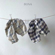 Check  7bu PT<br>2 Color<br>『BONA』<br>21SS