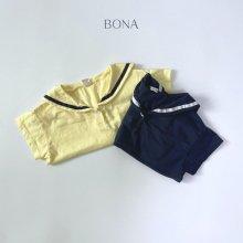 Sailor T<br>2 Color<br>『BONA』<br>21SS