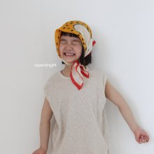 Waffle One Sleeve<br>3 color<br>『OpeningN』<br>21SS
