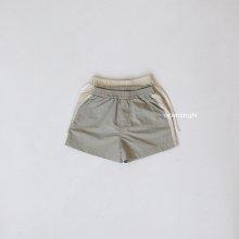 Guinness Shelter Shorts<br>2 color<br>『OpeningN』<br>21SS