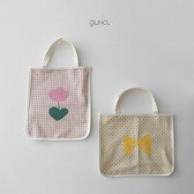 beach bag<br>2 color<br>『guno・』<br>21SS