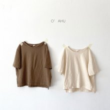 Today's slab T<br>2 color<br>『O'ahu』<br>21SS
