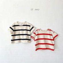 Union Stripe T<br>2 color<br>『O'ahu』<br>21SS