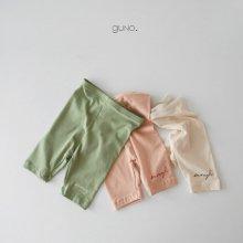 enough leggings <br>3 color<br>『guno・』<br>21SS