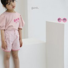 puff T <br>Pink<br>『guno・』<br>21SS