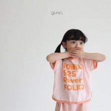 powell T <br>Orange<br>『guno・』<br>21SS