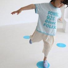 powell T <br>Blue<br>『guno・』<br>21SS