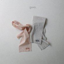 check scarf<br>2 color<br>『guno』<br>21FW