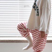 pocket easy pt<br>Red stripe<br>『guno・』<br>21FW