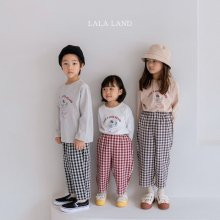 「Have a nice…」 set <br>『lala land』<br>21FW