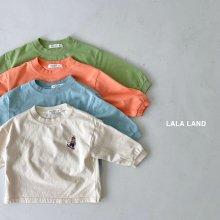 Board T<br>4 color<br>『lala land』<br>21FW