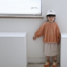 towel T <br>Orange<br>『guno・』<br>21FW<img class='new_mark_img2' src='https://img.shop-pro.jp/img/new/icons13.gif' style='border:none;display:inline;margin:0px;padding:0px;width:auto;' />