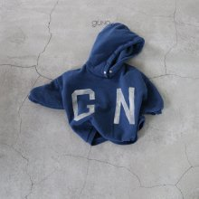 GN hood T<br>Blue<br>『guno・』<br>21FW<img class='new_mark_img2' src='https://img.shop-pro.jp/img/new/icons13.gif' style='border:none;display:inline;margin:0px;padding:0px;width:auto;' />