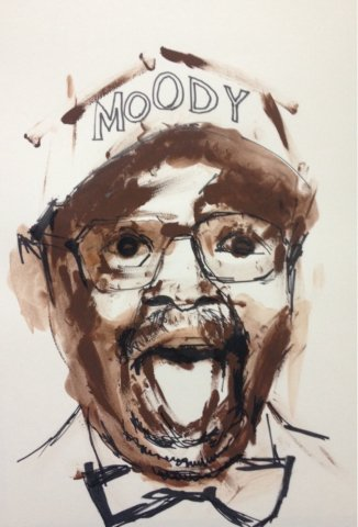 Mai Okawa / James Moody