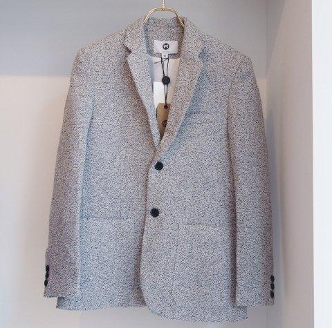 SOULLAND / Kreuzberg Suit Jacket - gray