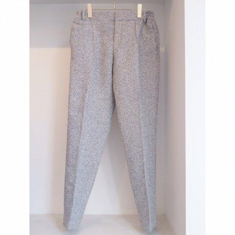 SOULLAND / Kreuzberg Suit Pants - gray