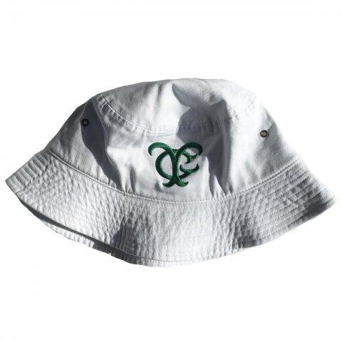 SLIP INSIDE / YYG Mets Hat - white × green