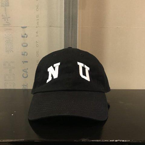 CONTE-NU / NU Cap - black