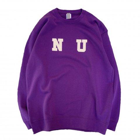 CONTE-NU / NU Sweat - purple
