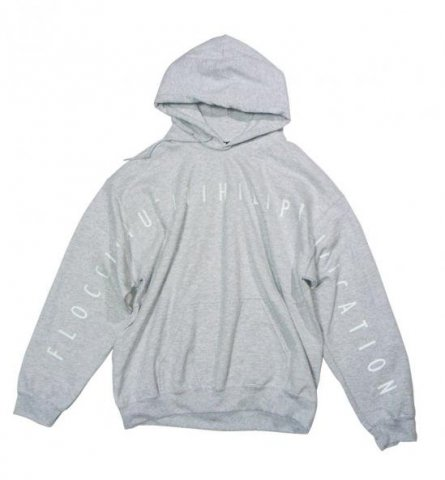SPUT performance / Floccinaucinihilipilification Hoodie - night focus