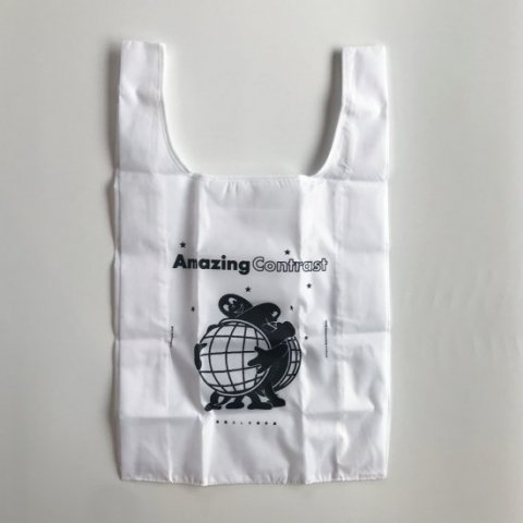 <img class='new_mark_img1' src='https://img.shop-pro.jp/img/new/icons3.gif' style='border:none;display:inline;margin:0px;padding:0px;width:auto;' />SPUT performance / Amazing Contrast ECO Bag