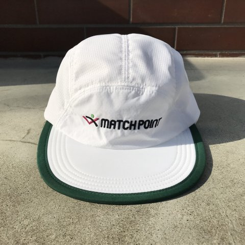 <img class='new_mark_img1' src='https://img.shop-pro.jp/img/new/icons3.gif' style='border:none;display:inline;margin:0px;padding:0px;width:auto;' />COMFORTABLE REASON / Squash cap - white
