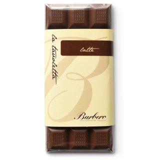 バルベーロ ミルク板チョコ