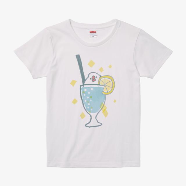 Tシャツ(amycco. / buncho float)