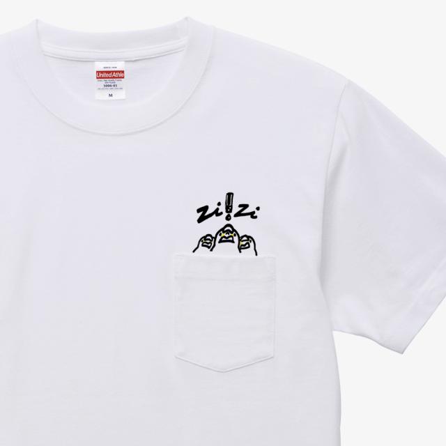 Tシャツ(torinotorio / いつも胸には雛鳥を)