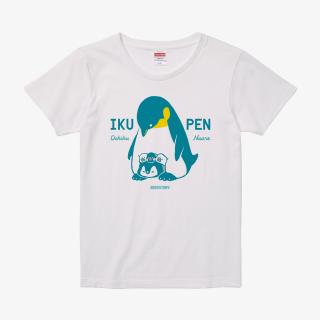 Tシャツ(IKUPEN)