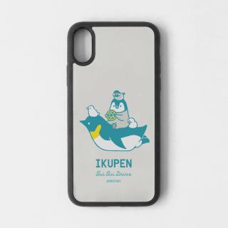 スマートフォンケース(IKUPEN / SUI SUI DRIVE)