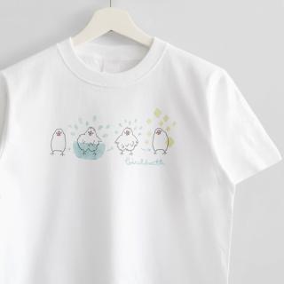 Tシャツ(amycco. / birdbath)