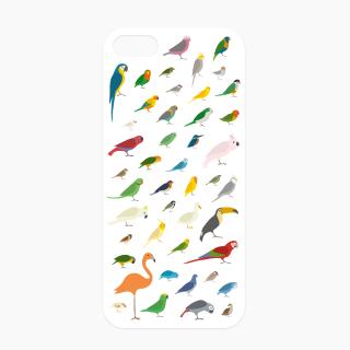 BirdBirdBird!スマートフォンケース