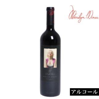 マリリンワイン メルロー(赤)