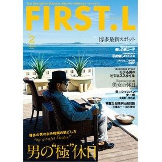FIRST.L Vol.2