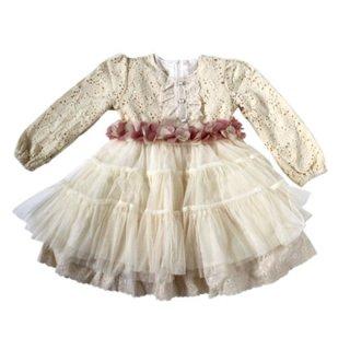韓国 子供服〈女の子用ドレス〉