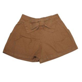 韓国 子供服〈女の子用半ズボン〉