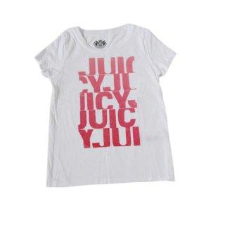 JUICY CUTURE 半袖Tシャツ