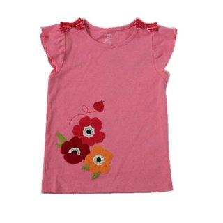 ジンボリーピンクTシャツ