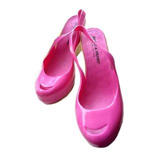 HENRYHENRY COCOサンダル(FUCHIA Pink)