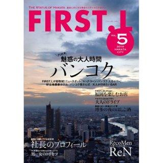 FIRST.L Vol.5