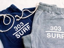 303×Good On® / Sweat Pants