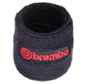 brembo オイルタンクカバー