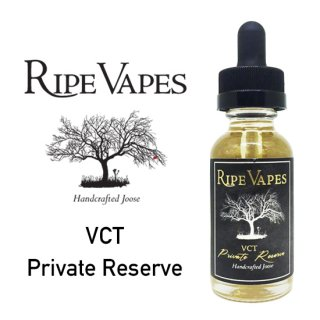 RIPE VAPES VCT Private Reserve 30ml