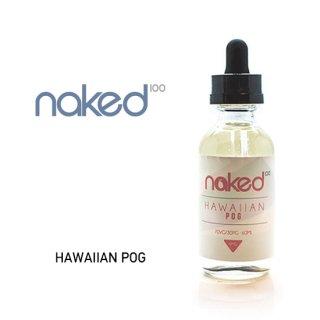 naked100 HAWAIIAN POG 60ml