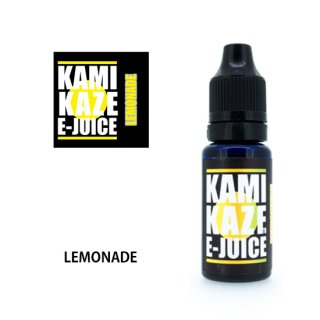 KAMIKAZE E-JUICE  LEMONADE