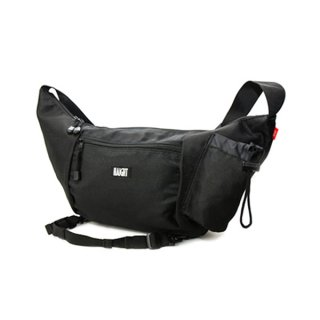 HAIGHT / Shoulder Bag - Black