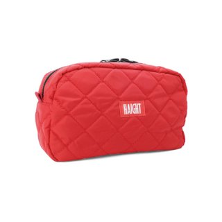 HAIGHT / Quilting Pouch (L) - Red