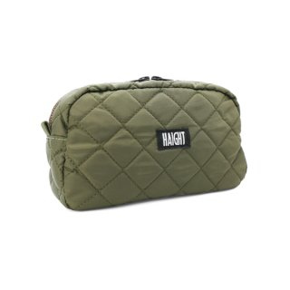 HAIGHT / Quilting Pouch (L) - Olive