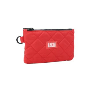 HAIGHT / Quilting Pouch (S) - Red